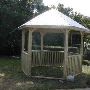 Pergola materials, gazebo materials, Marshall Pine, Timber Solutions,