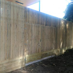 Hardwood Fence, Hardwood Posts, Fencing Products Geelong, Marshall Pine