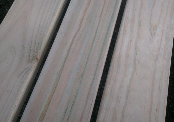 Micropro decking, Marshall Pine, Timber Solutions