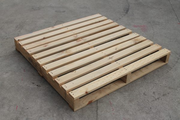 Timber export pallet, export pallet, Marshall Pine, Timber Solutions, Export Timber Packaging