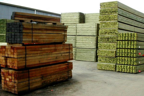plinth boards, timber fencing materials, Marshall Pine Geelong