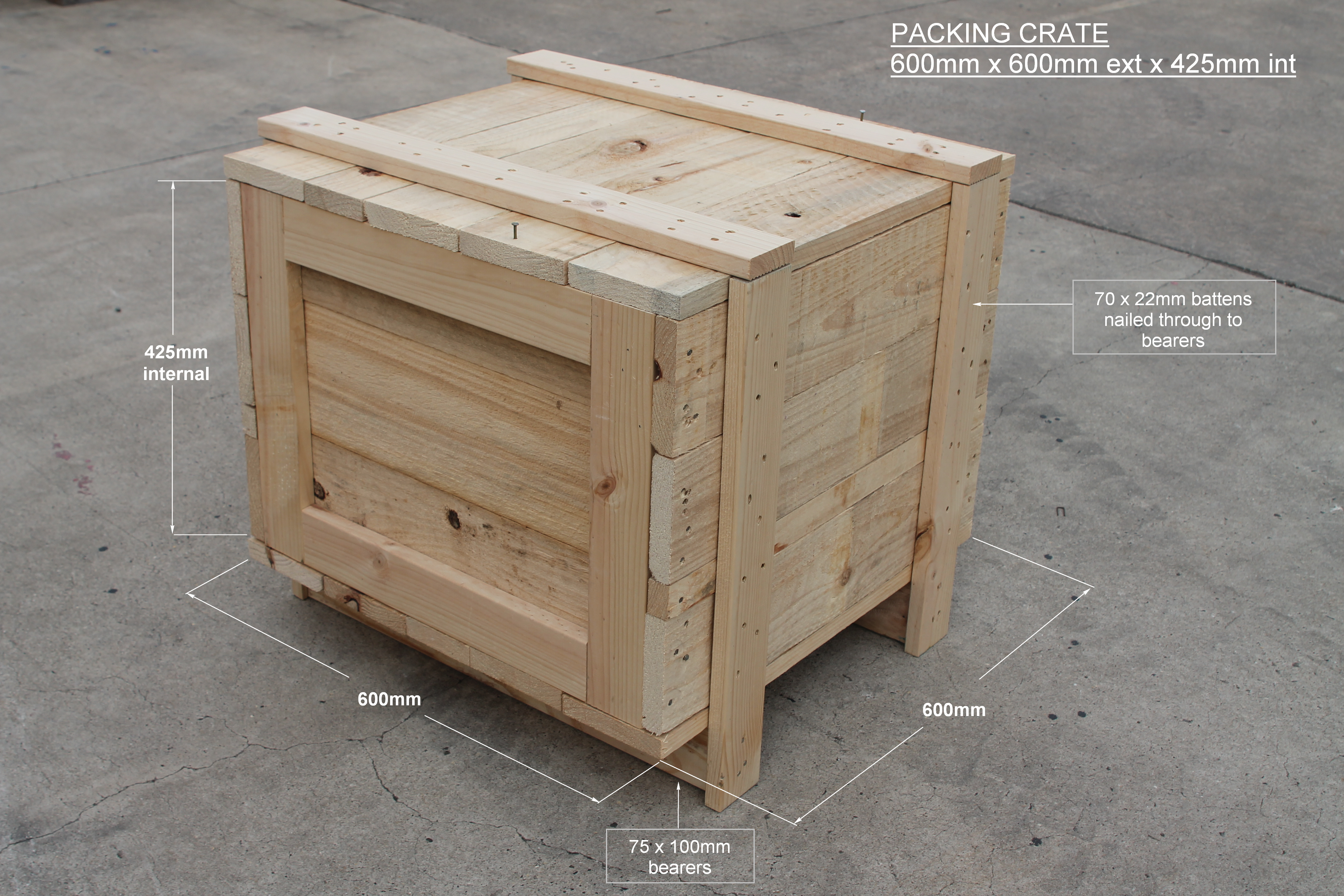 packing crate furniture. Packaging Crate Packing Furniture